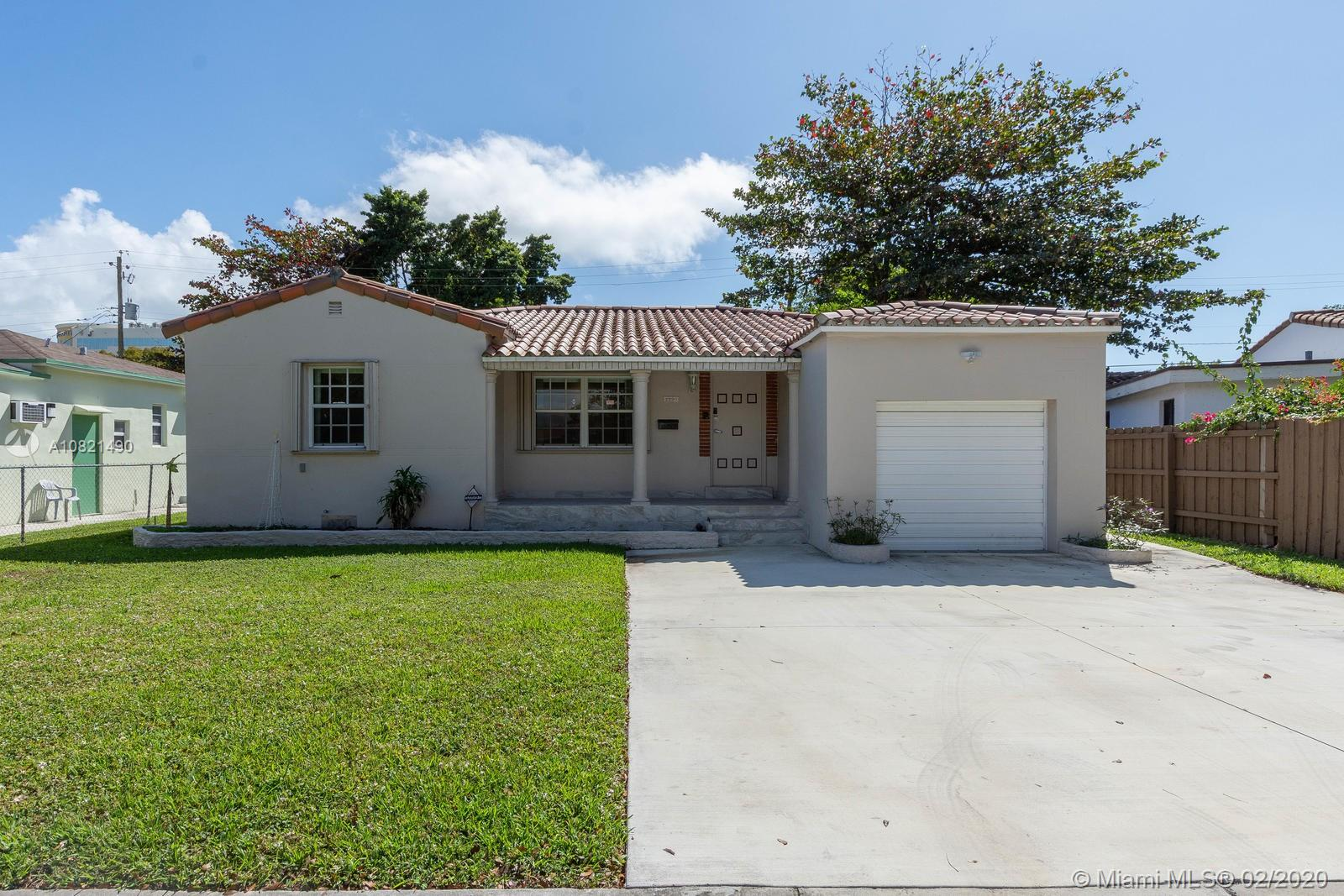 2290 SW 26th Ln  For Sale A10821490, FL