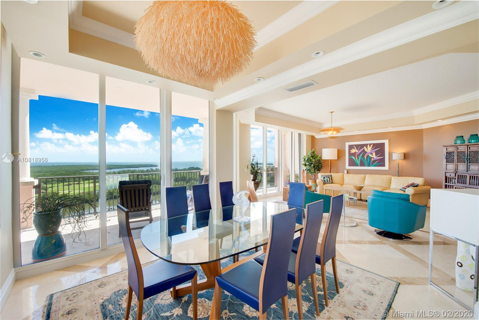 13627  Deering Bay Dr #1101 For Sale A10818956, FL