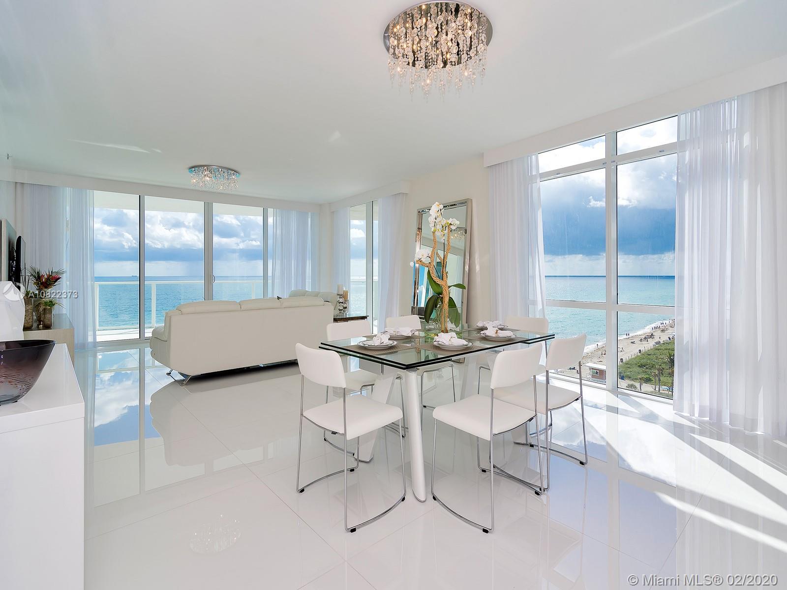 3951 S Ocean Dr #901 For Sale A10822373, FL