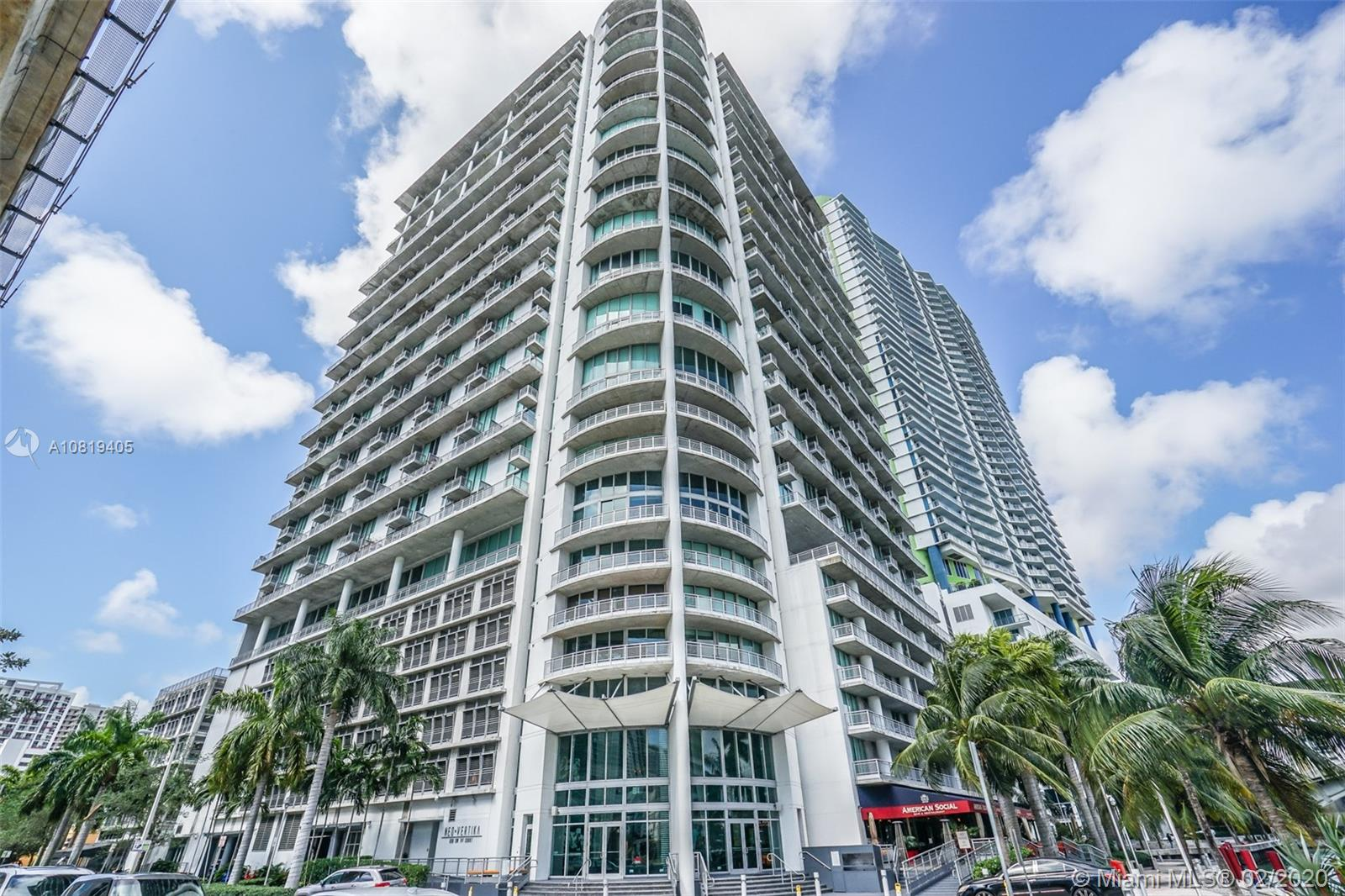 690 SW 1st Ct #2707 For Sale A10819405, FL