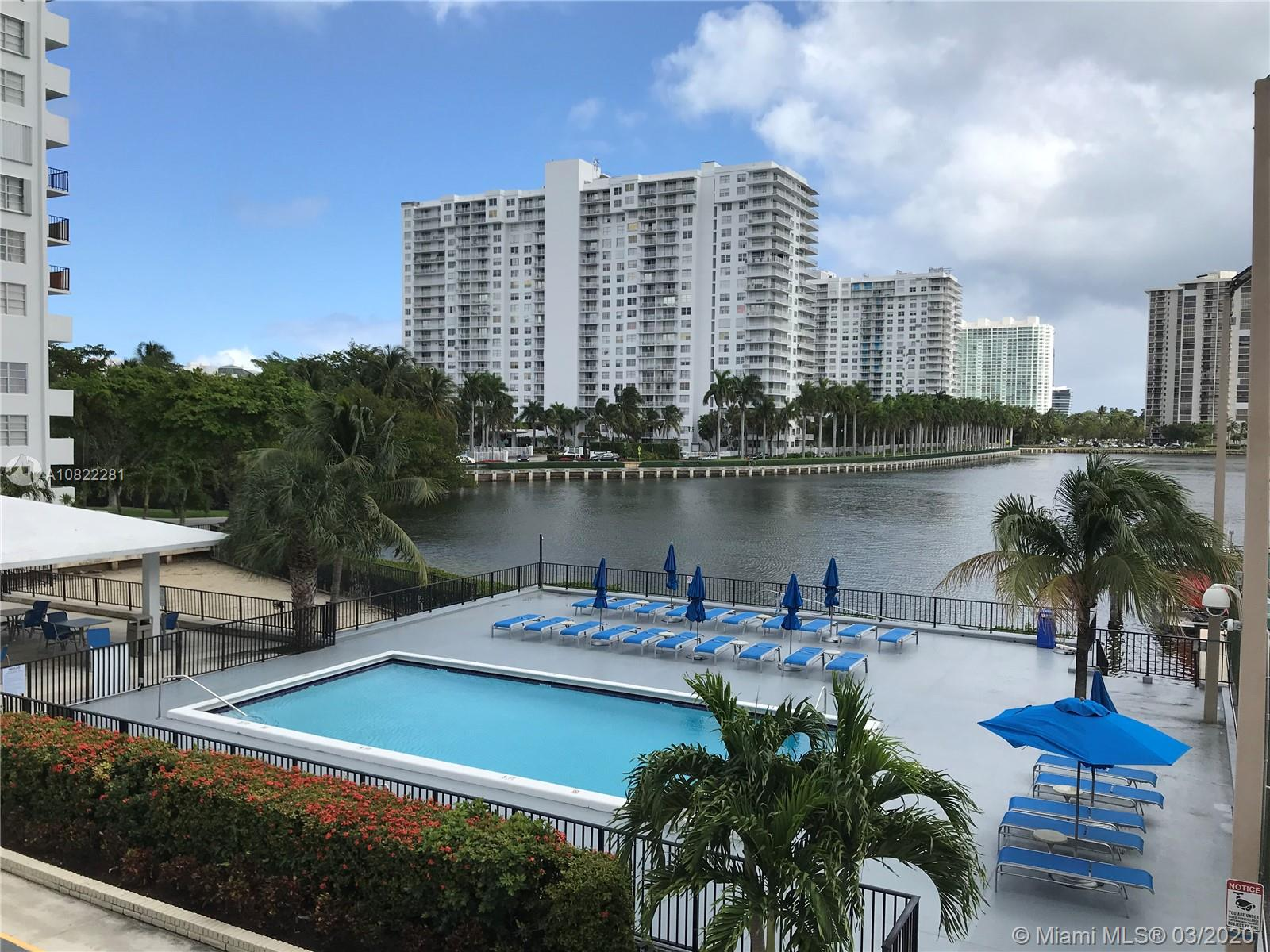 2750 NE 183rd St #203 For Sale A10822281, FL