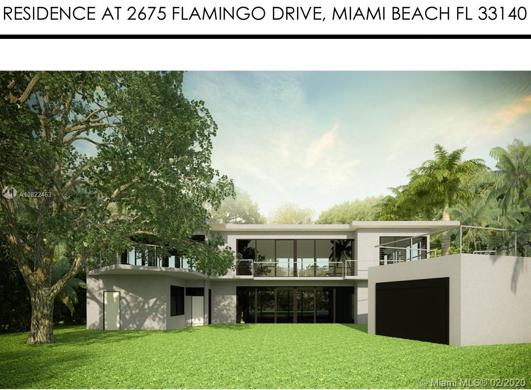 2675  Flamingo Dr  For Sale A10822463, FL