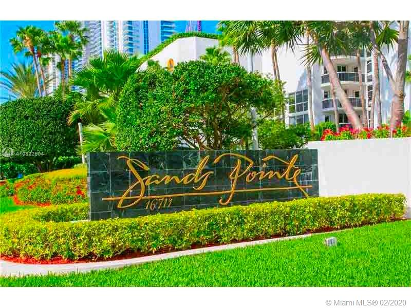 16711  Collins Ave #301 For Sale A10822504, FL