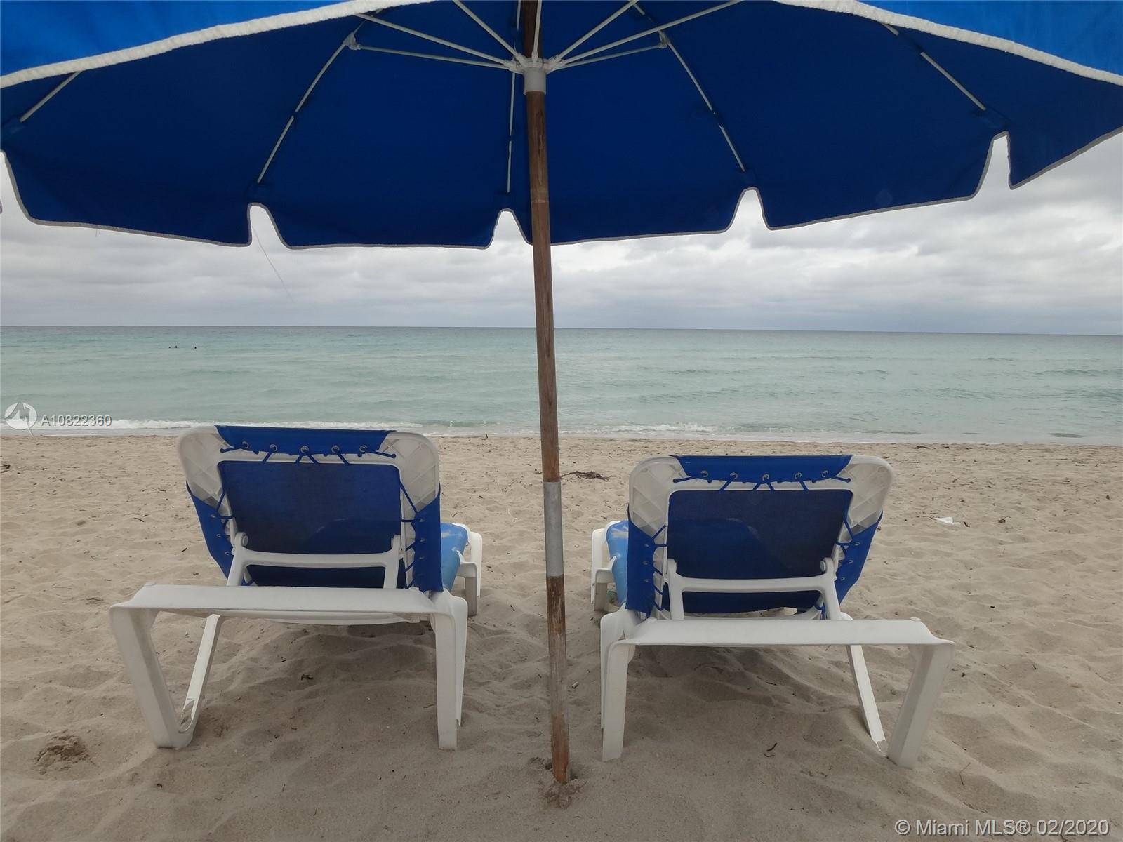 3801 S Ocean Dr #3Q For Sale A10822360, FL