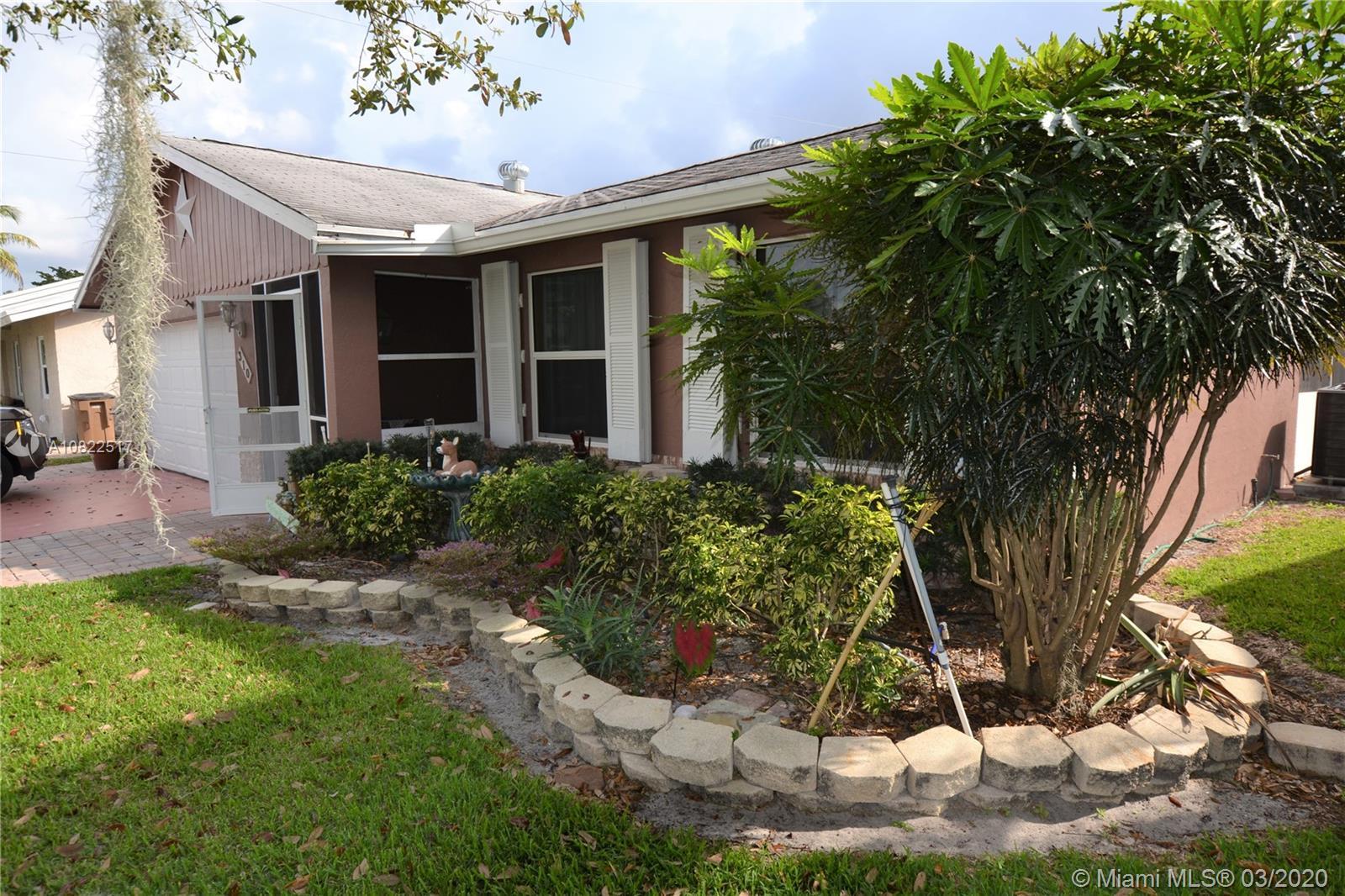 310 SW 34th Avenue, Deerfield Beach, FL 33442