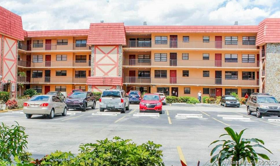 1325 W 68th St #414 For Sale A10822539, FL