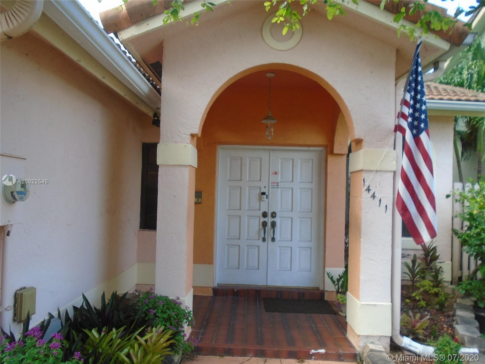 14411 SW 112th Ter  For Sale A10822546, FL