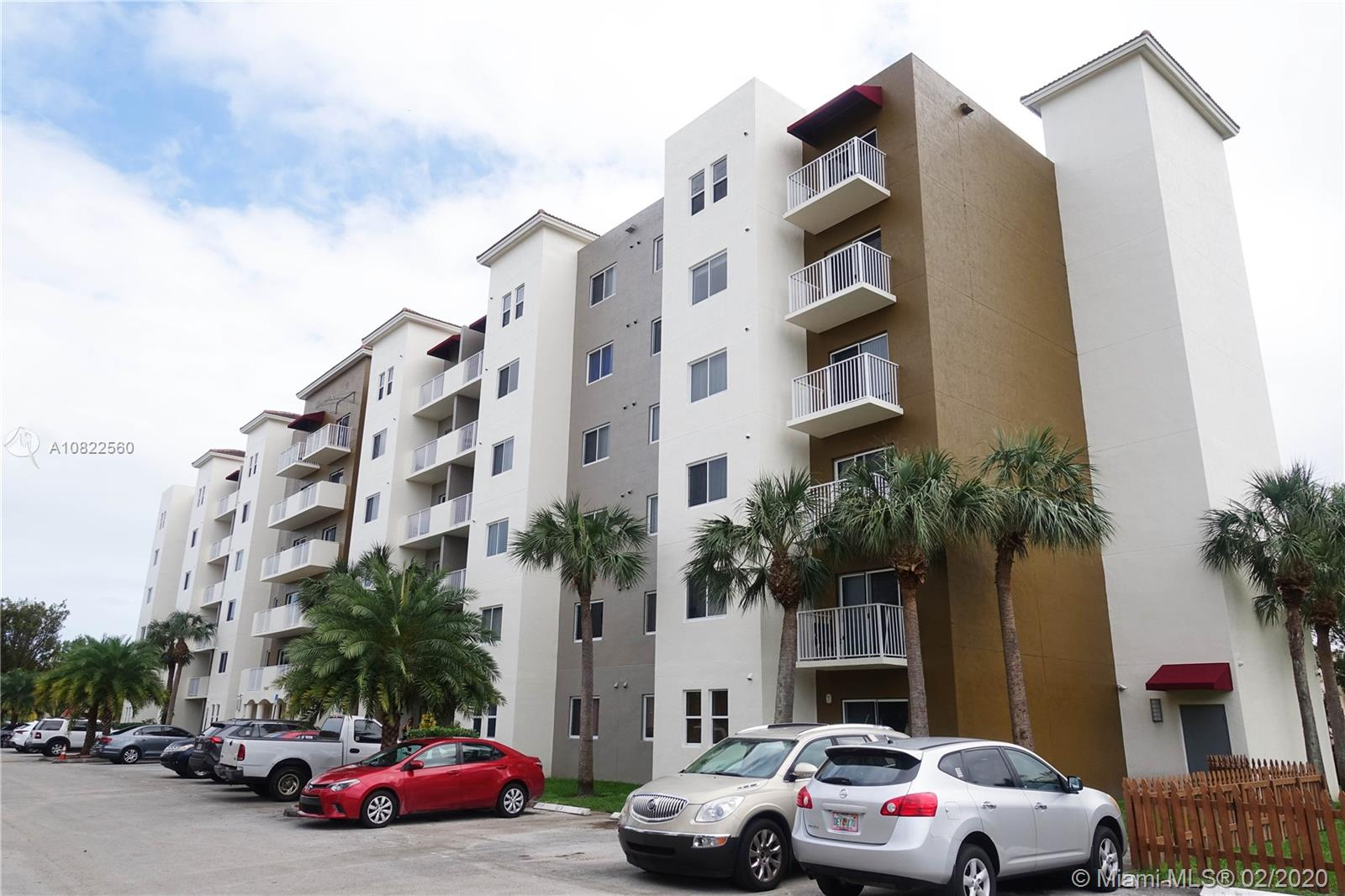 11060 SW 196th St #513 For Sale A10822560, FL