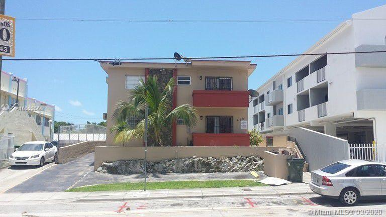 620 SW 4th St #4 For Sale A10822568, FL