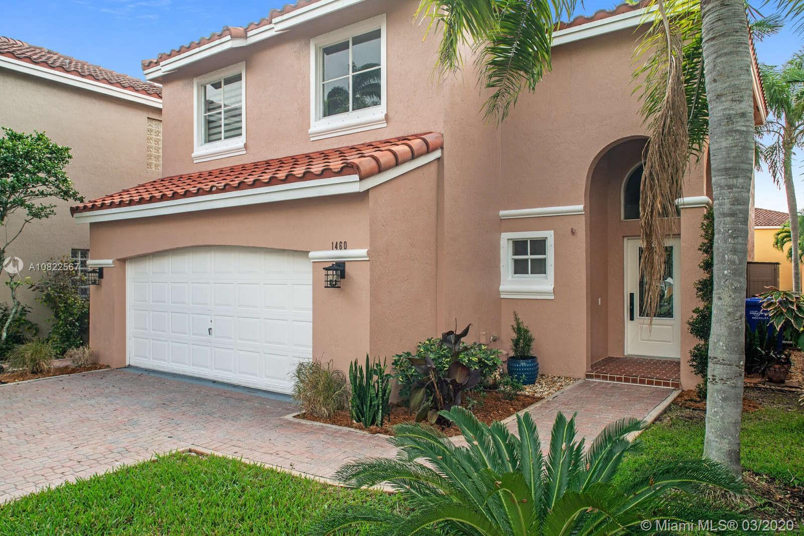 1460 N Trafalgar Cir, Hollywood, FL 33020