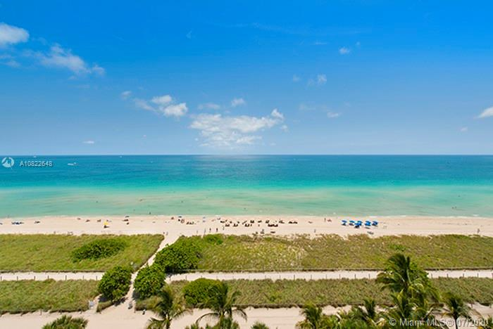 9499  Collins Ave #501 For Sale A10822648, FL