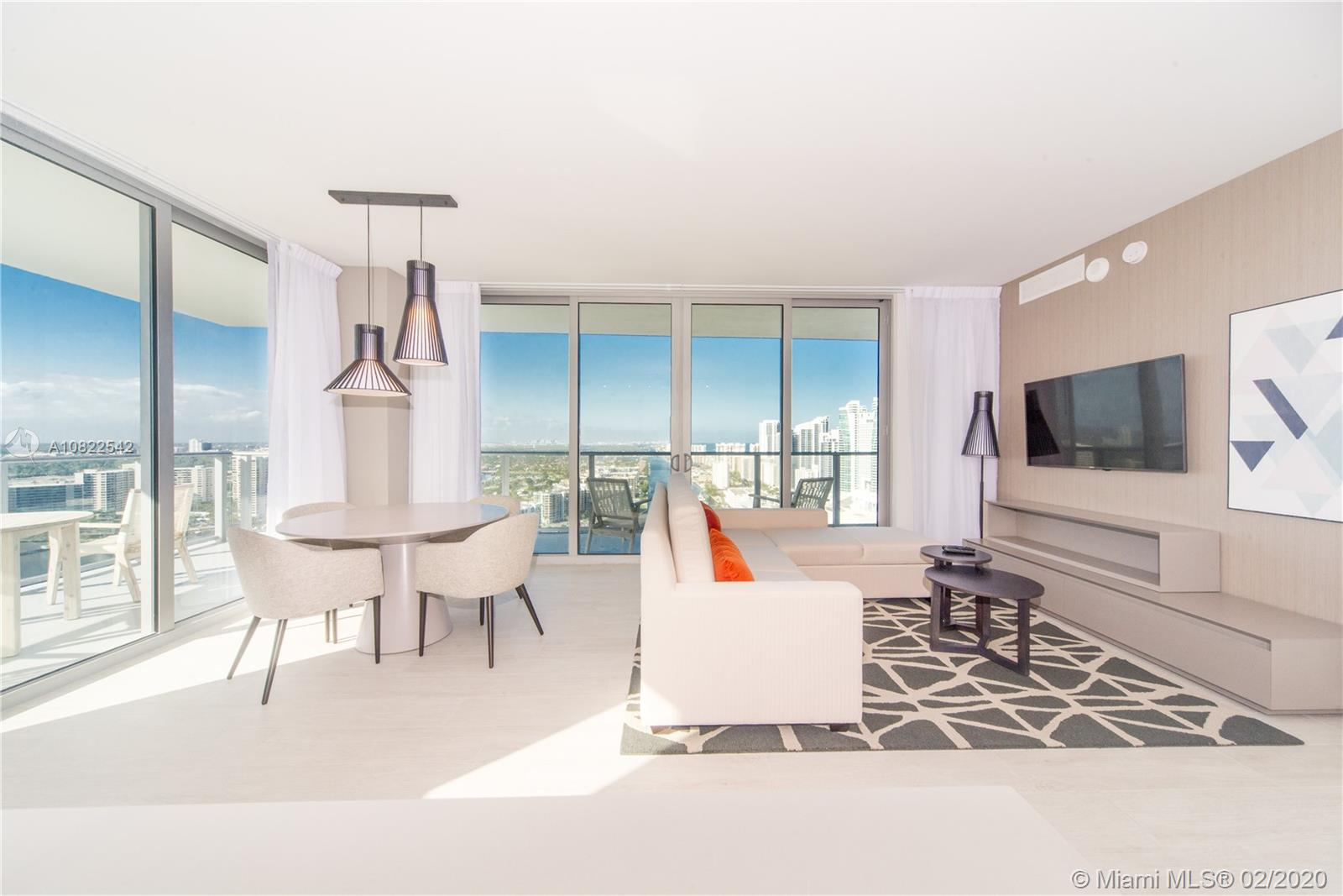 4010 S Ocean Dr #2702 For Sale A10822542, FL