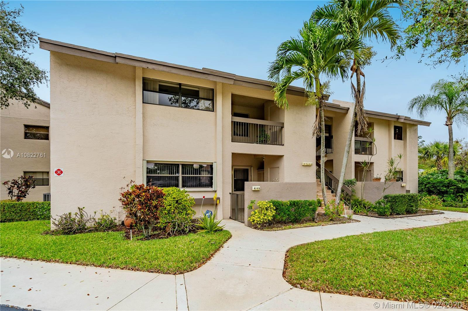 4169 NW 22nd St 273H, Coconut Creek, FL 33066