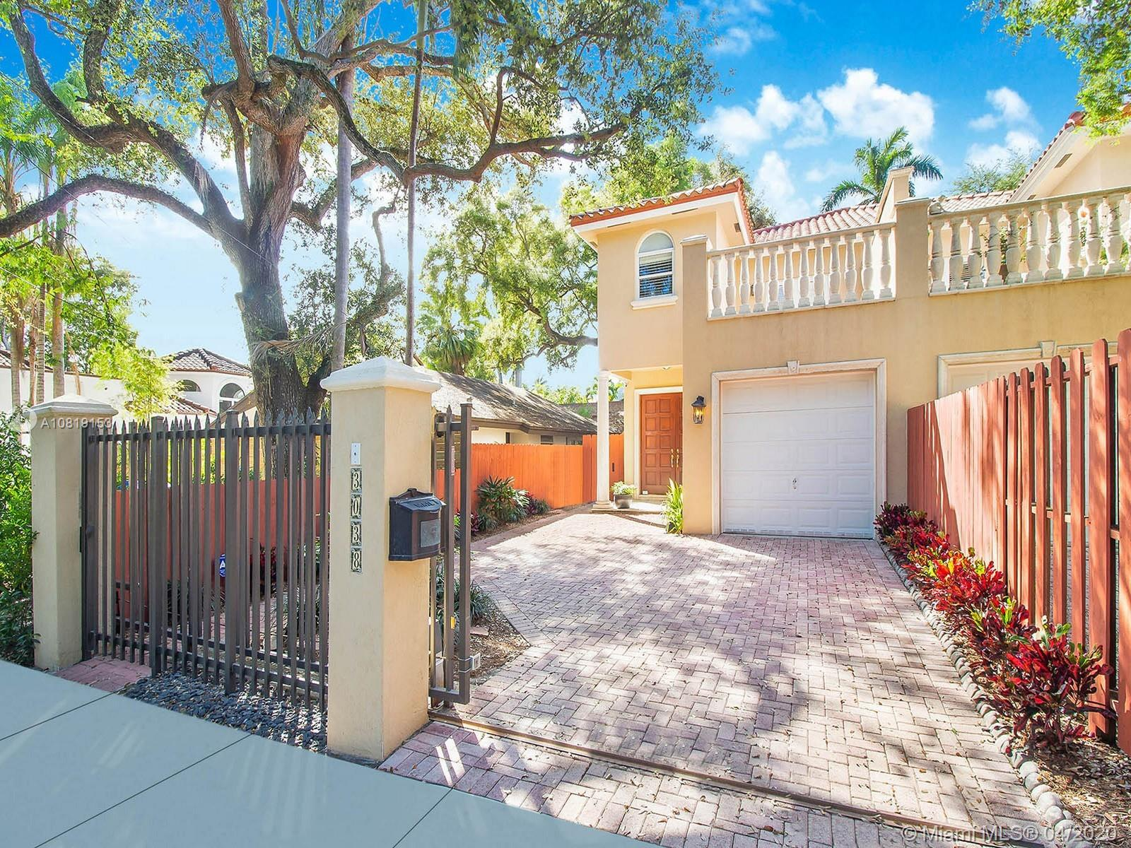 3038  Allamanda Street #3038 For Sale A10819153, FL