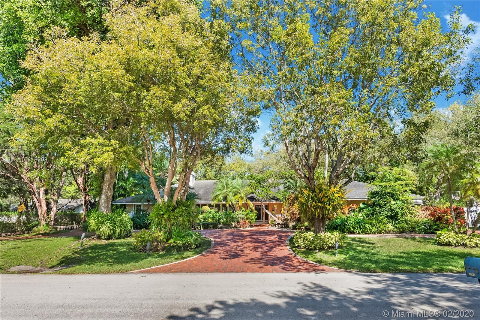 7381 SW 167th St  For Sale A10818208, FL