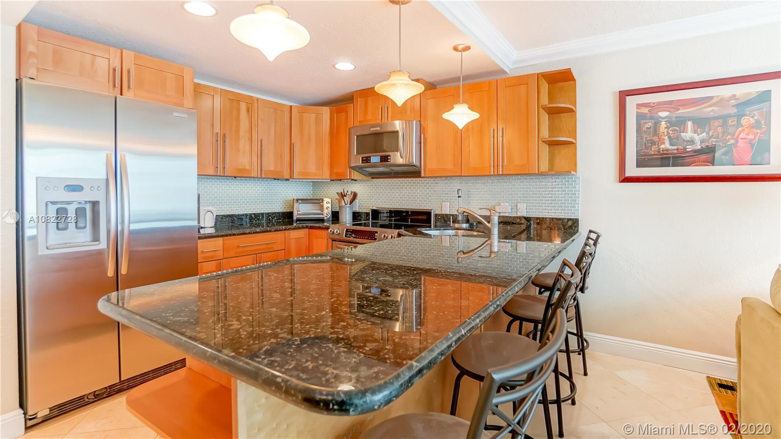401  Ocean Dr #612 For Sale A10822728, FL