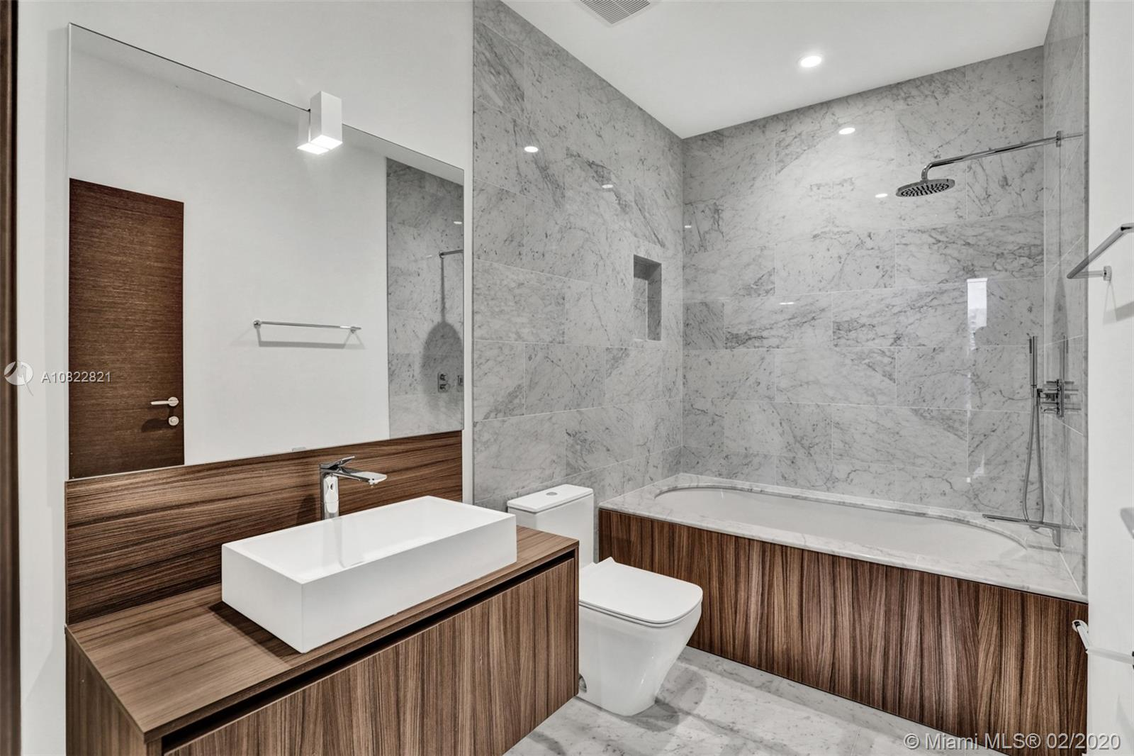1000  Brickell Plaza #1804 For Sale A10822821, FL