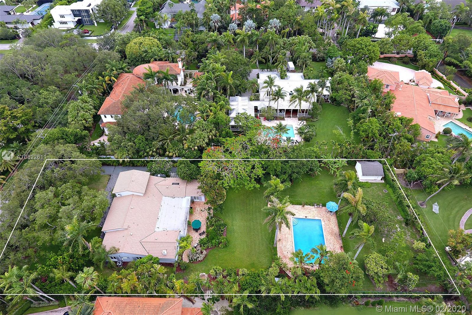 8251  Ponce De Leon Rd  For Sale A10822611, FL