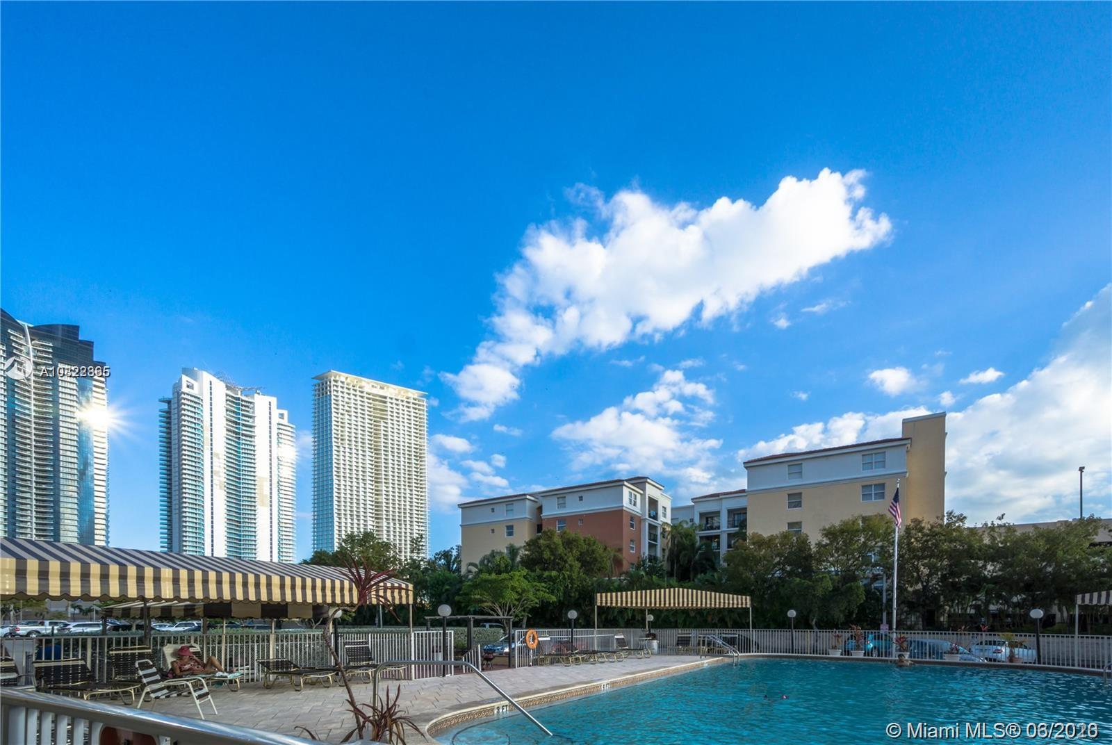 200  172nd St #315 For Sale A10822865, FL
