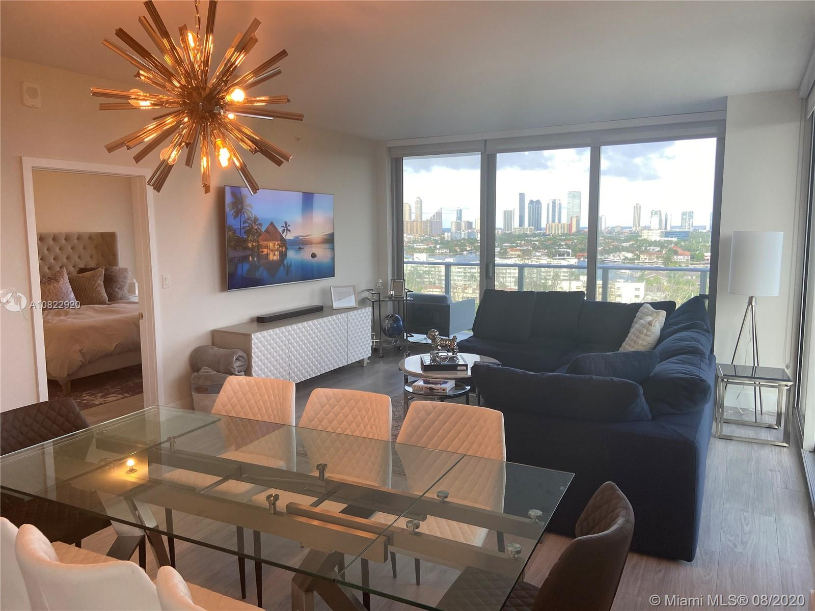 16385  Biscayne Blvd #1521 For Sale A10822920, FL