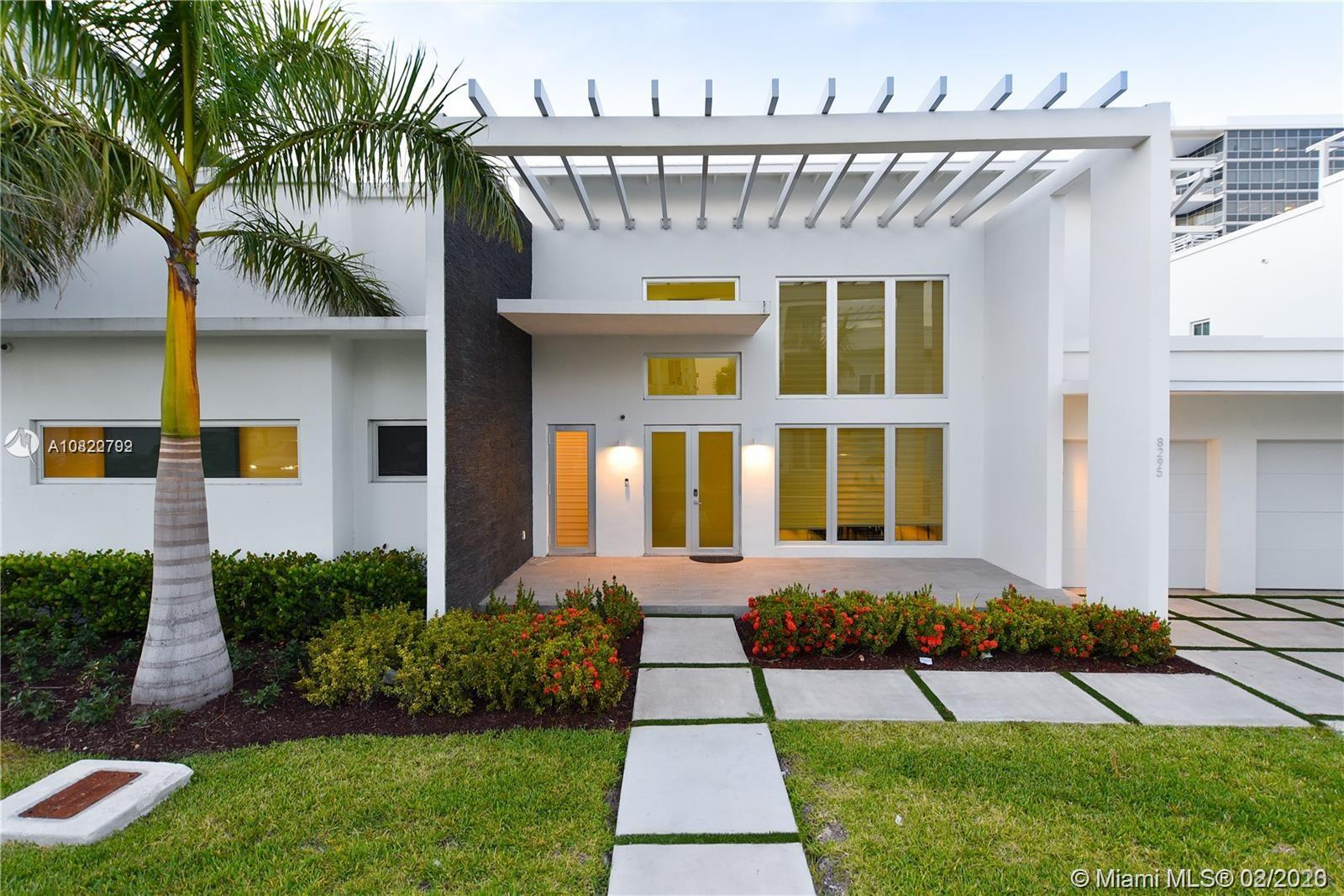 8295 NW 34th Drive  For Sale A10822792, FL