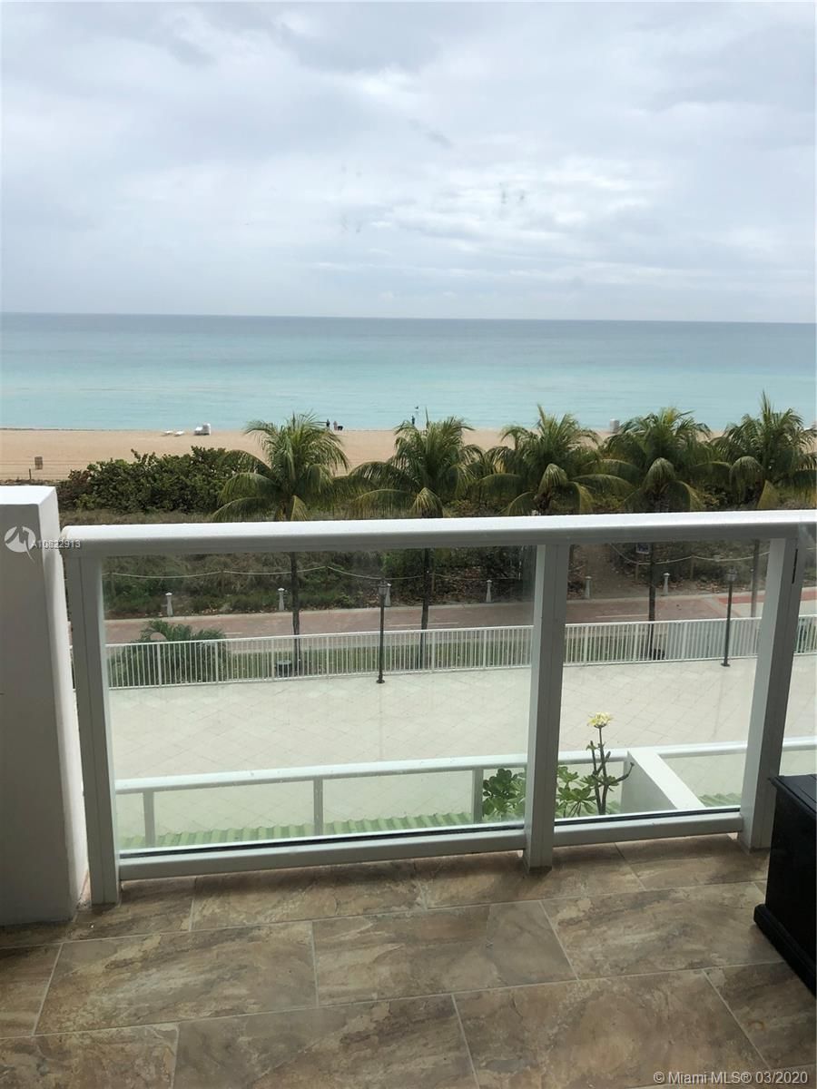 5601  Collins Ave #504 For Sale A10822913, FL