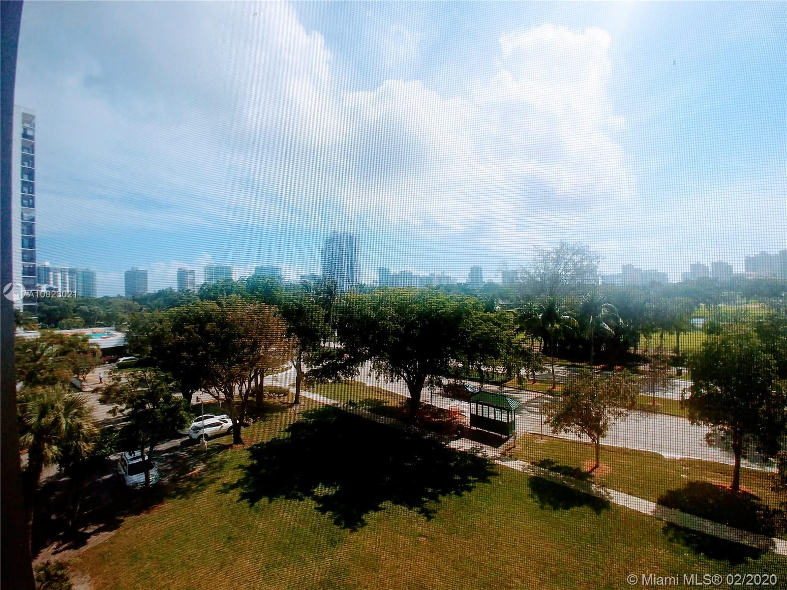 3301 N Country Club Dr #510 For Sale A10823021, FL