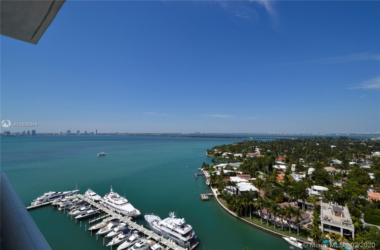 1900  Sunset Harbour Dr #2101 For Sale A10808944, FL