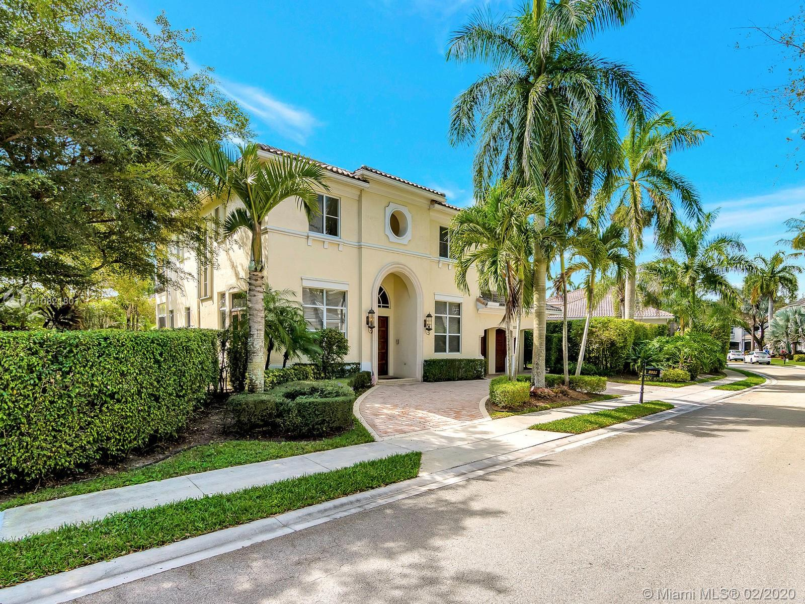 2355 NW 49th Lane #2355 For Sale A10821801, FL