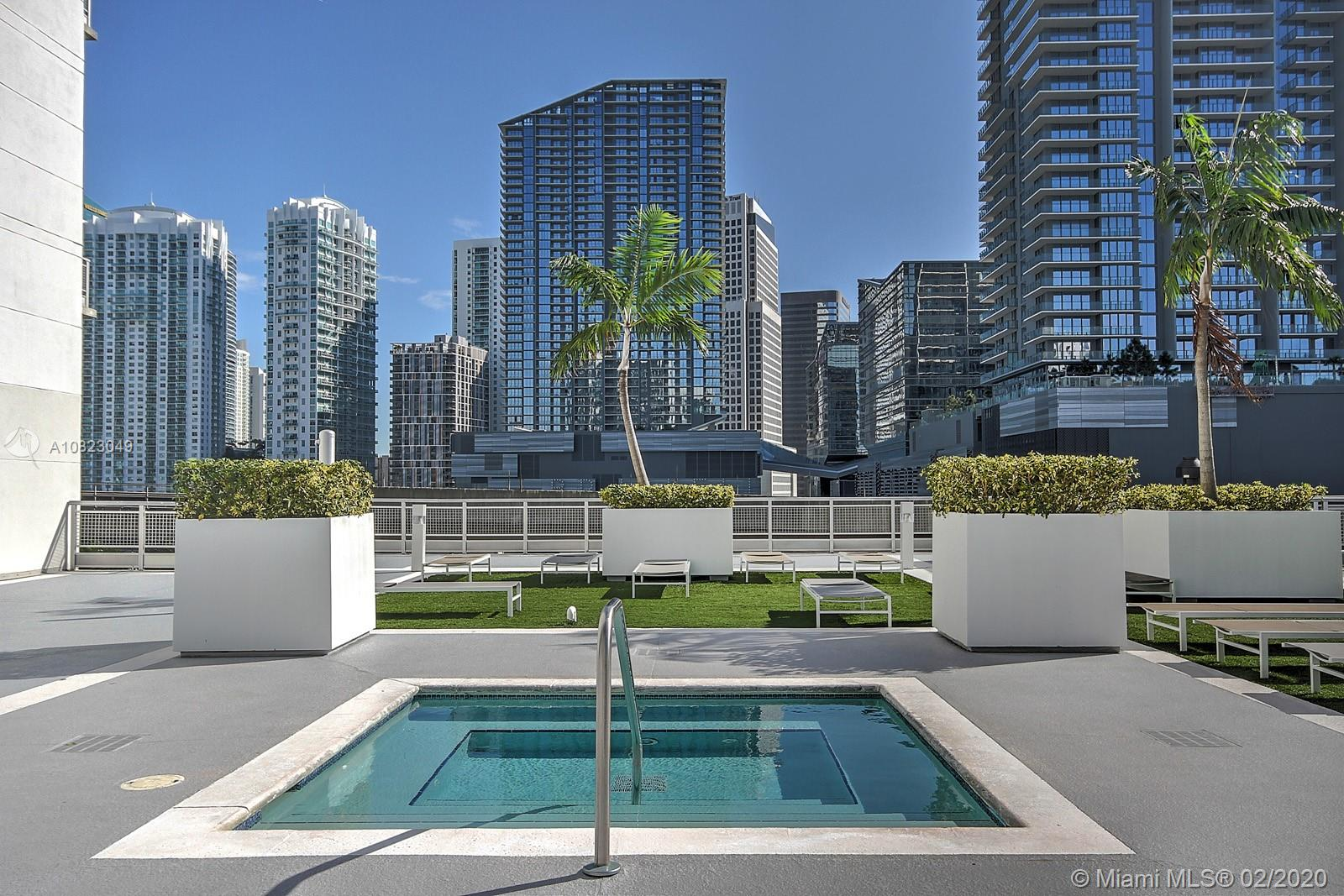 690 SW 1st Ct #702 For Sale A10823049, FL
