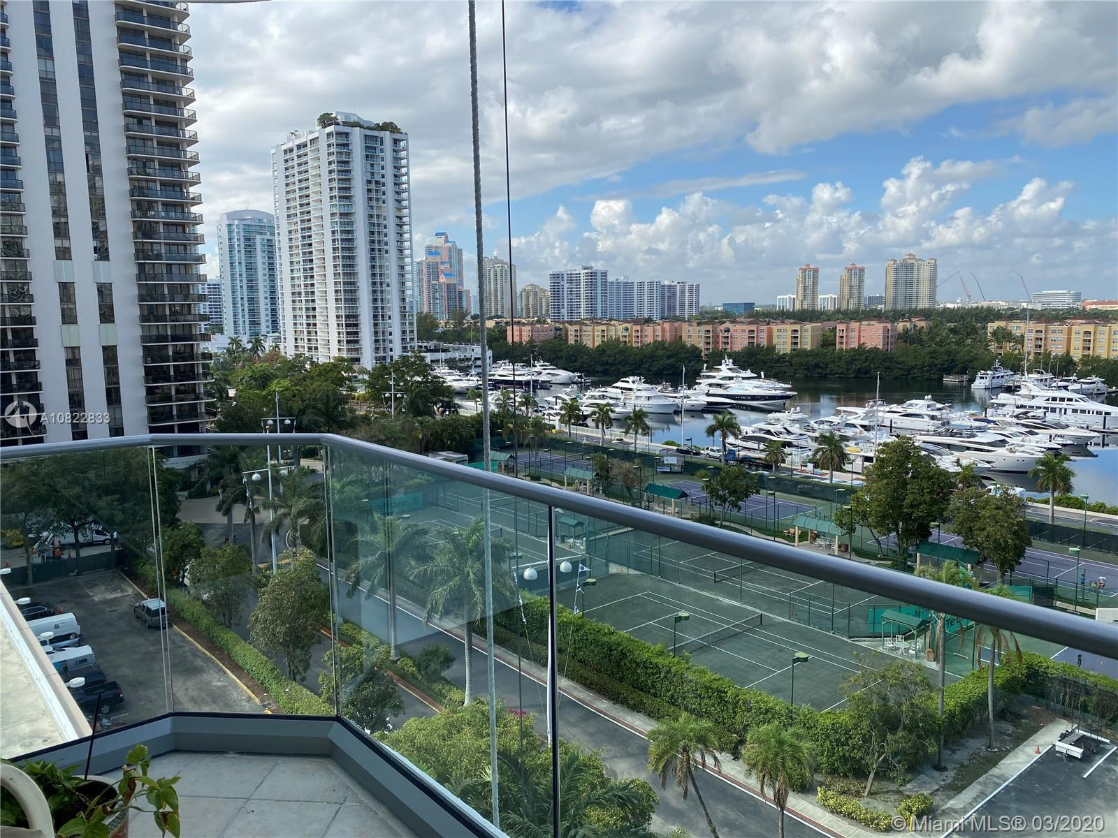 19707  Turnberry Way #10C For Sale A10822833, FL