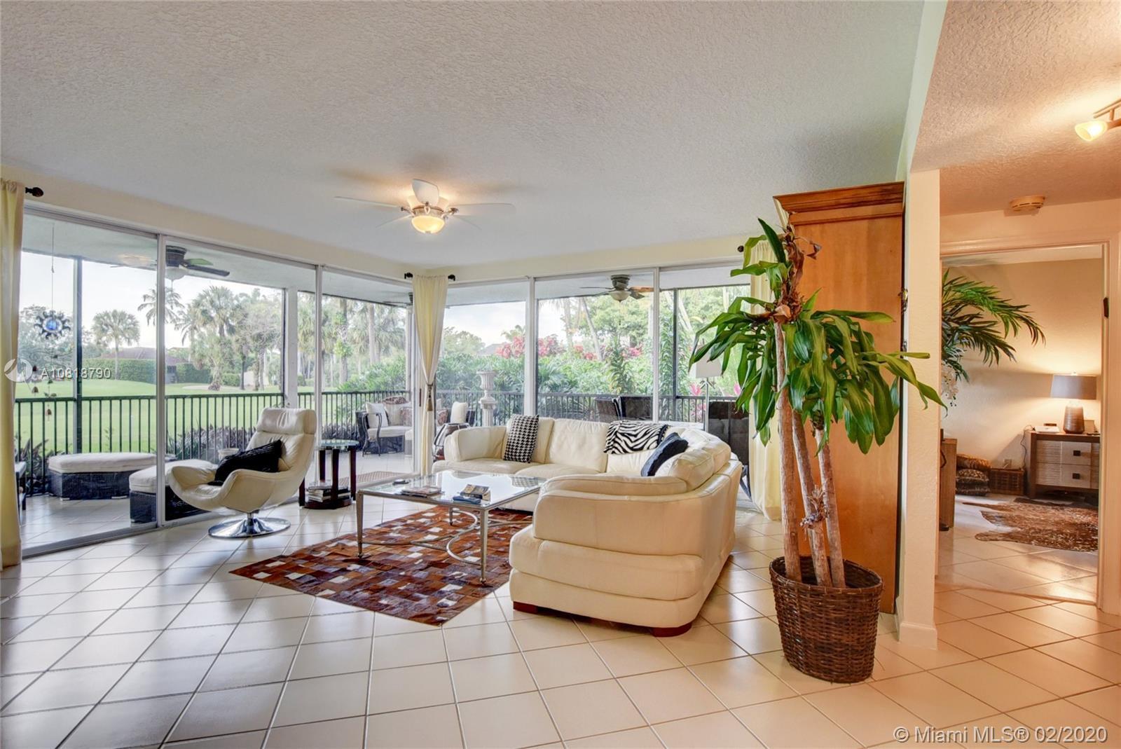 7658 Elmridge Dr 18-L, Boca Raton, FL 33433