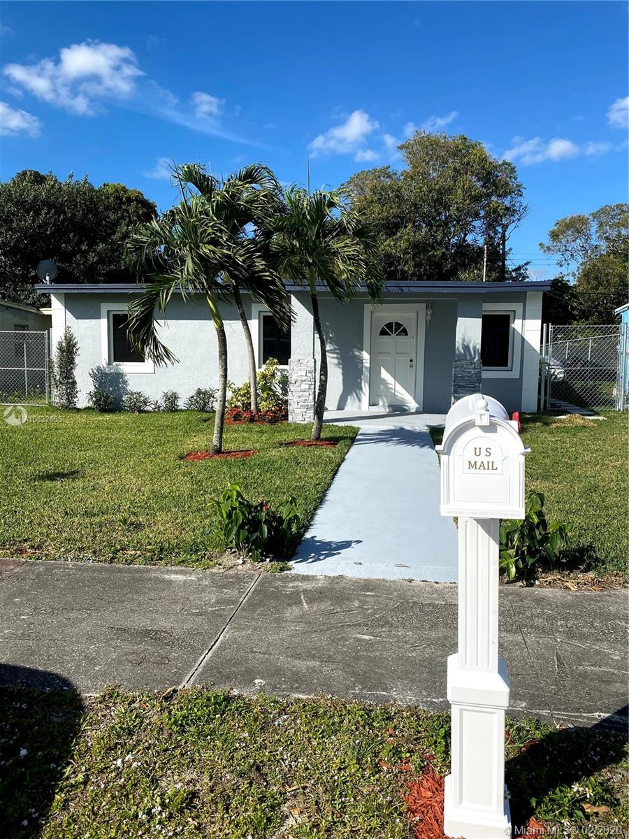 443 NW 20th Ave  For Sale A10822803, FL