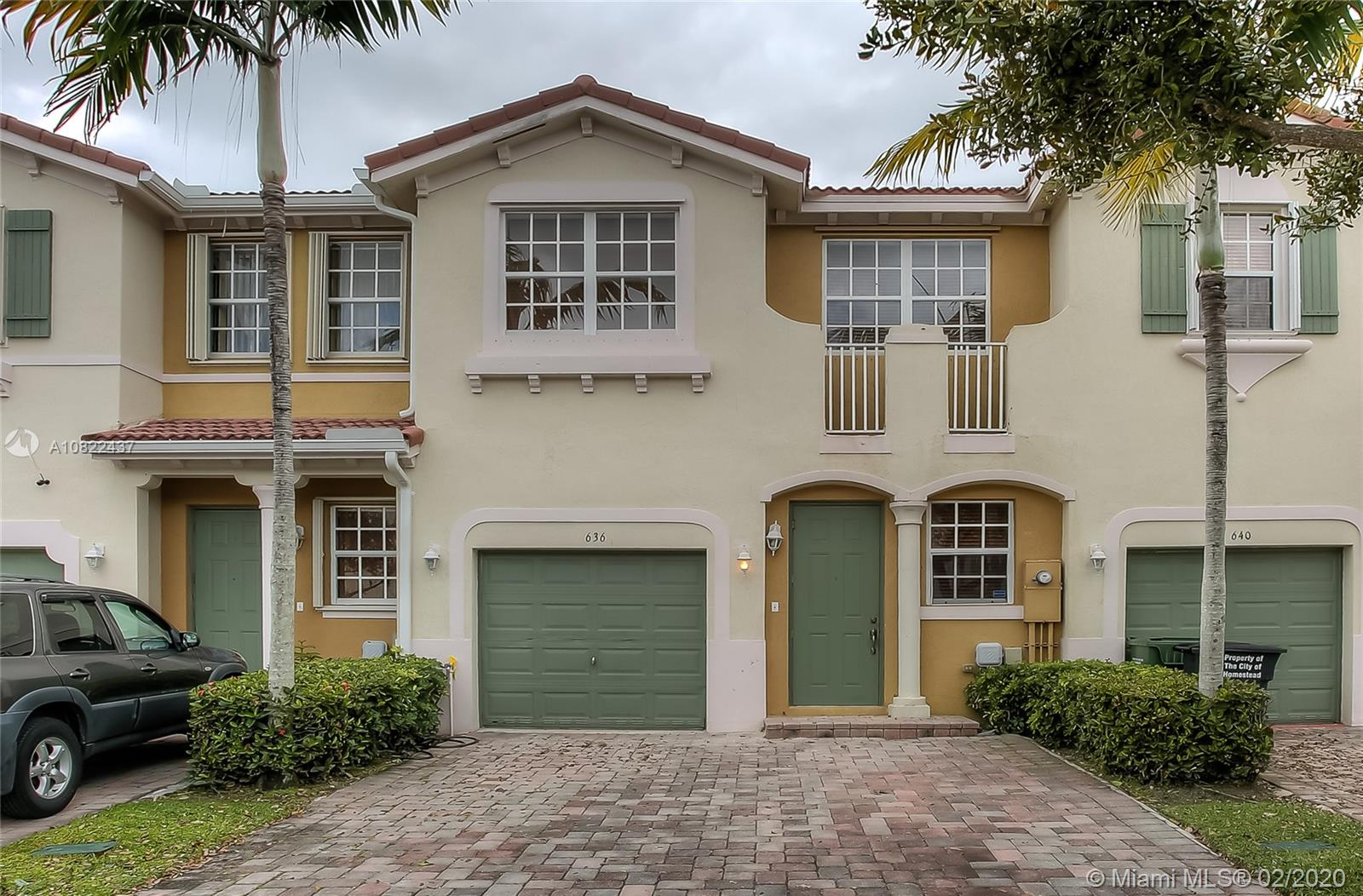 636 NE 21st Ter #636 For Sale A10822437, FL