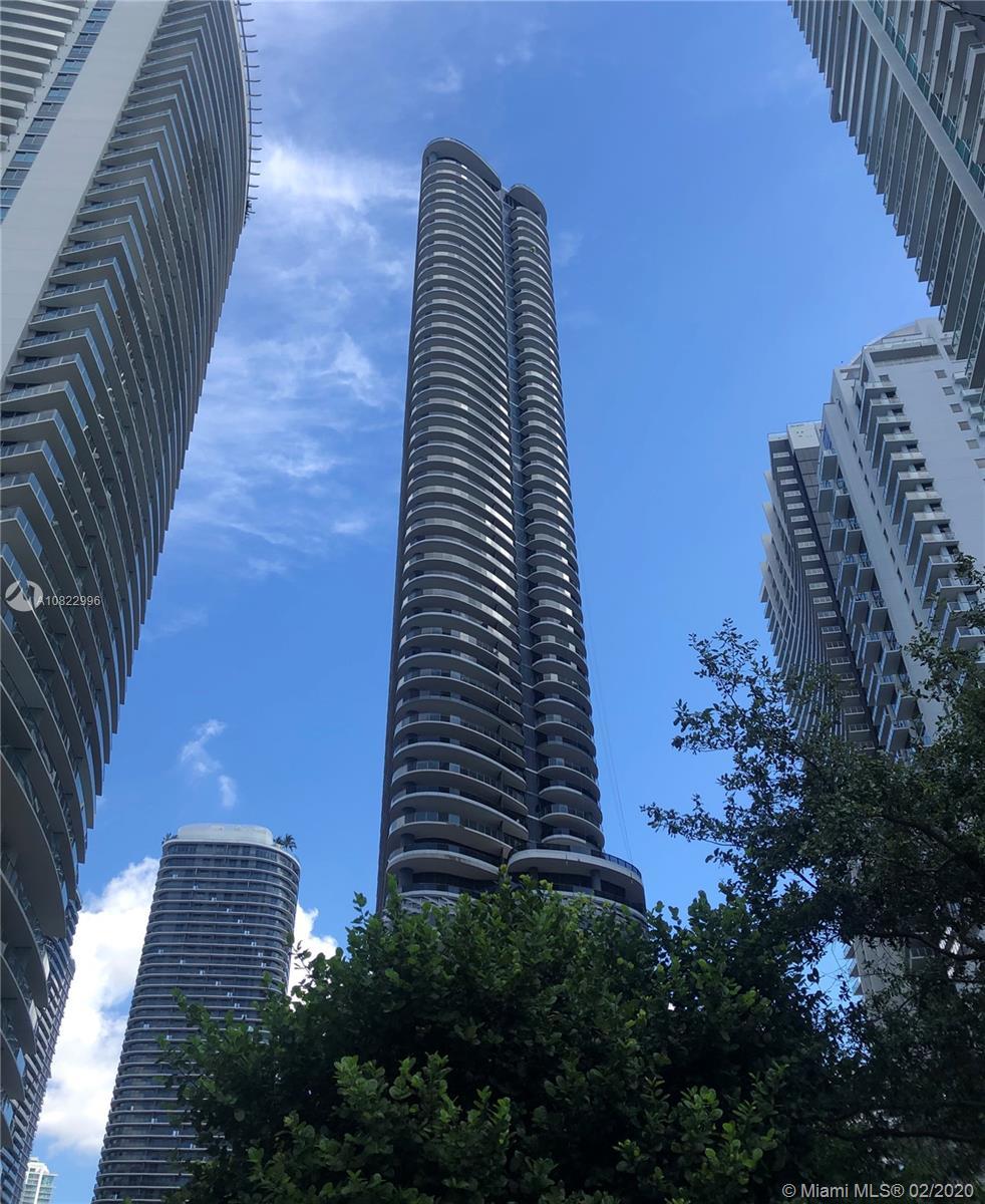 1000  Brickell Plaza #4603 For Sale A10822996, FL