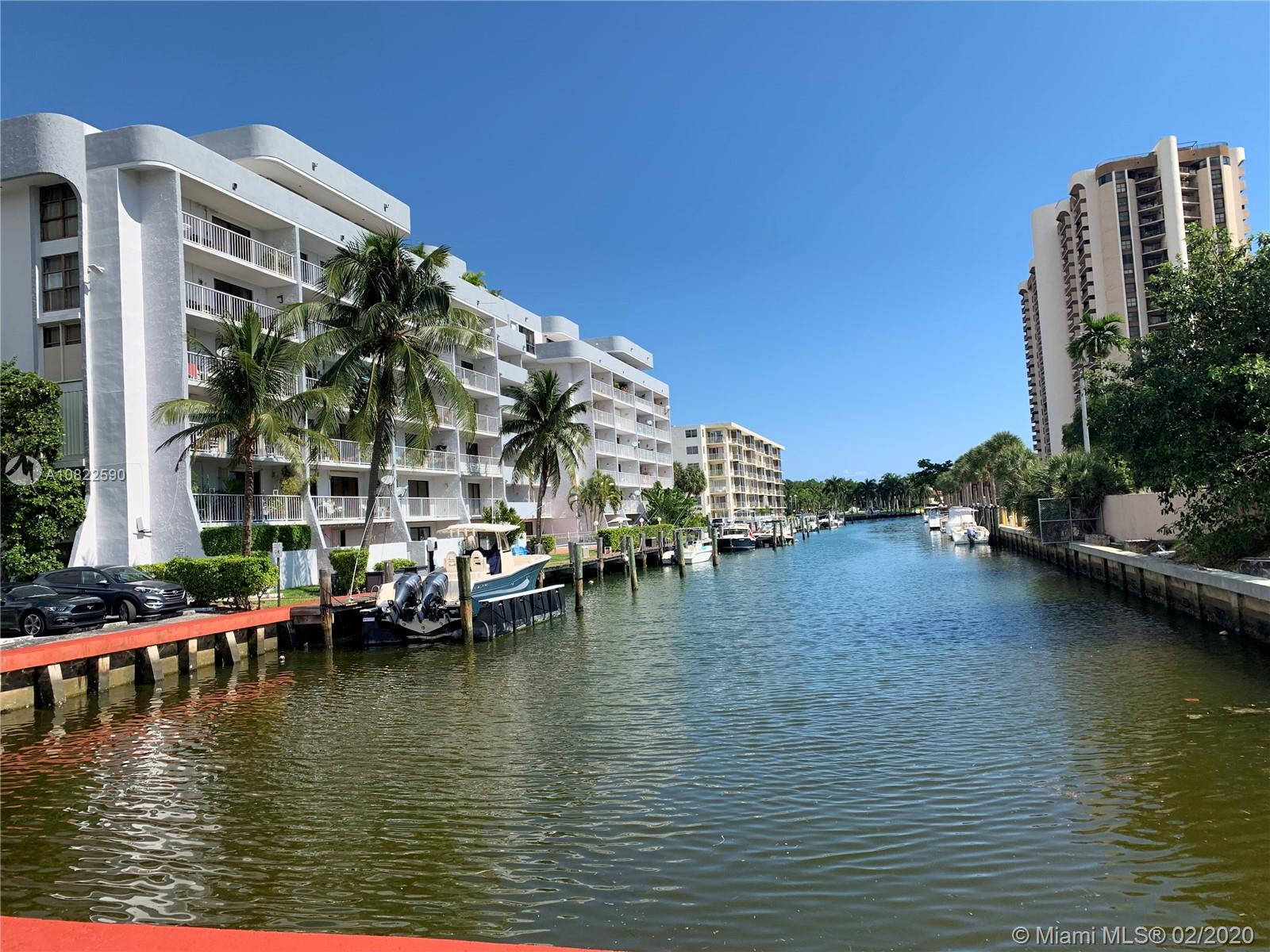 1650 NE 115th St #404 For Sale A10822590, FL