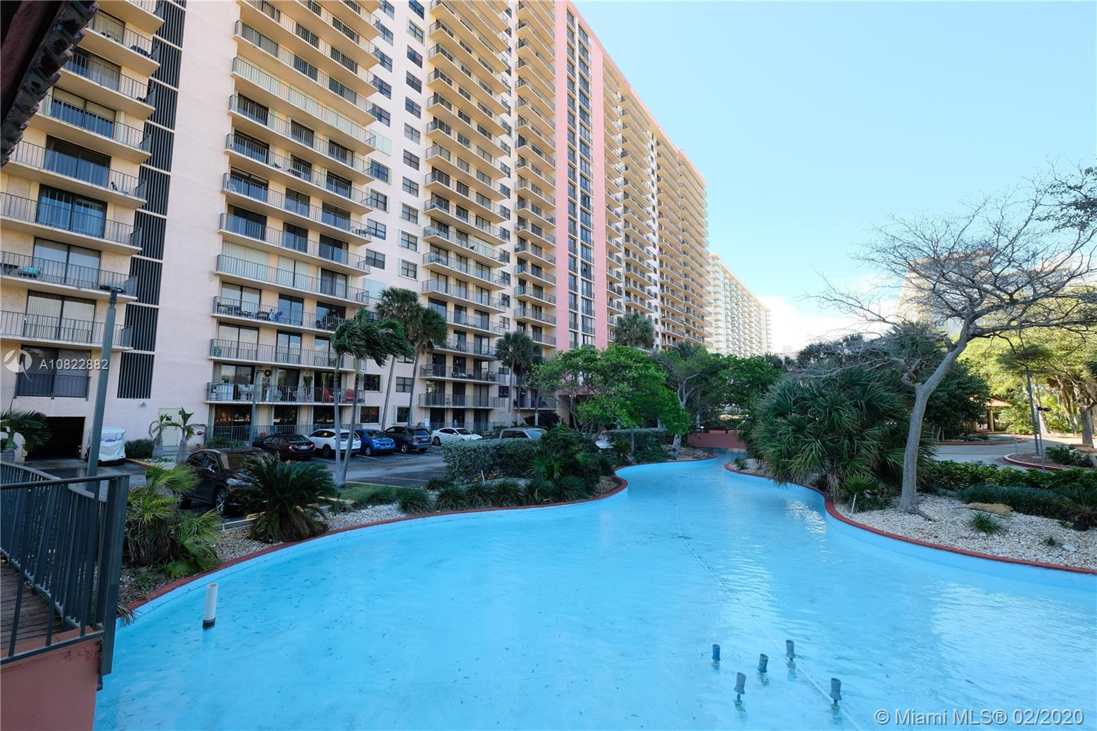 210  174th St #1106 For Sale A10822882, FL