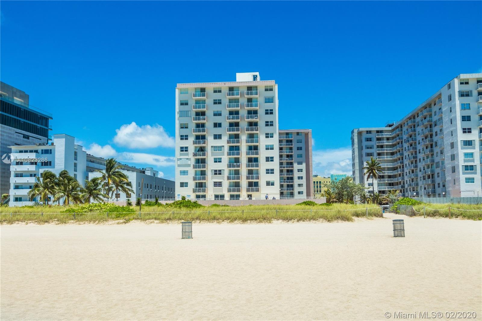 345  Ocean Dr #806 For Sale A10823286, FL