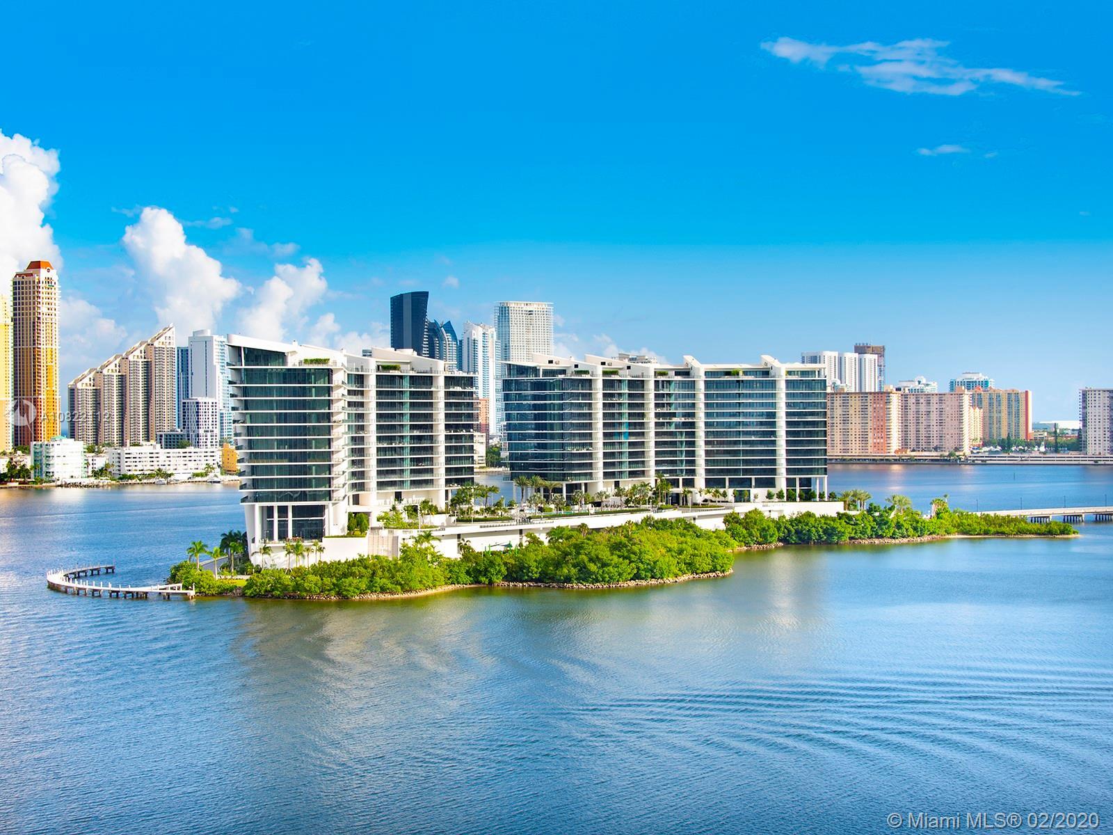 5500 Island Estates Dr 505, Aventura, FL 33160