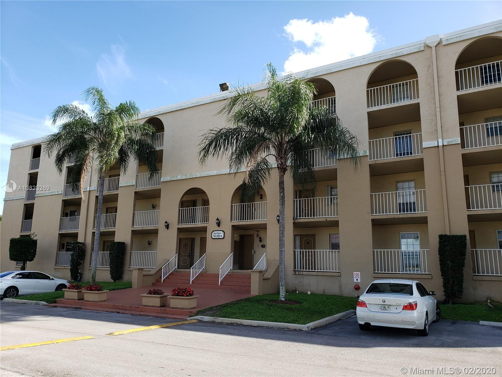 7980 N French Dr #3-403 For Sale A10823269, FL