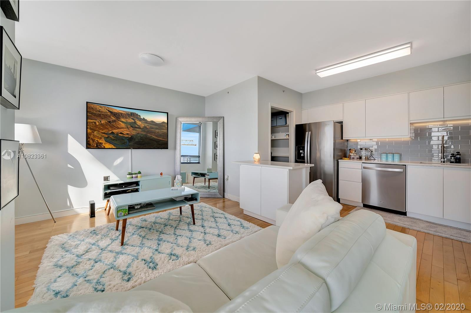 1330  West Ave #2410 For Sale A10823361, FL