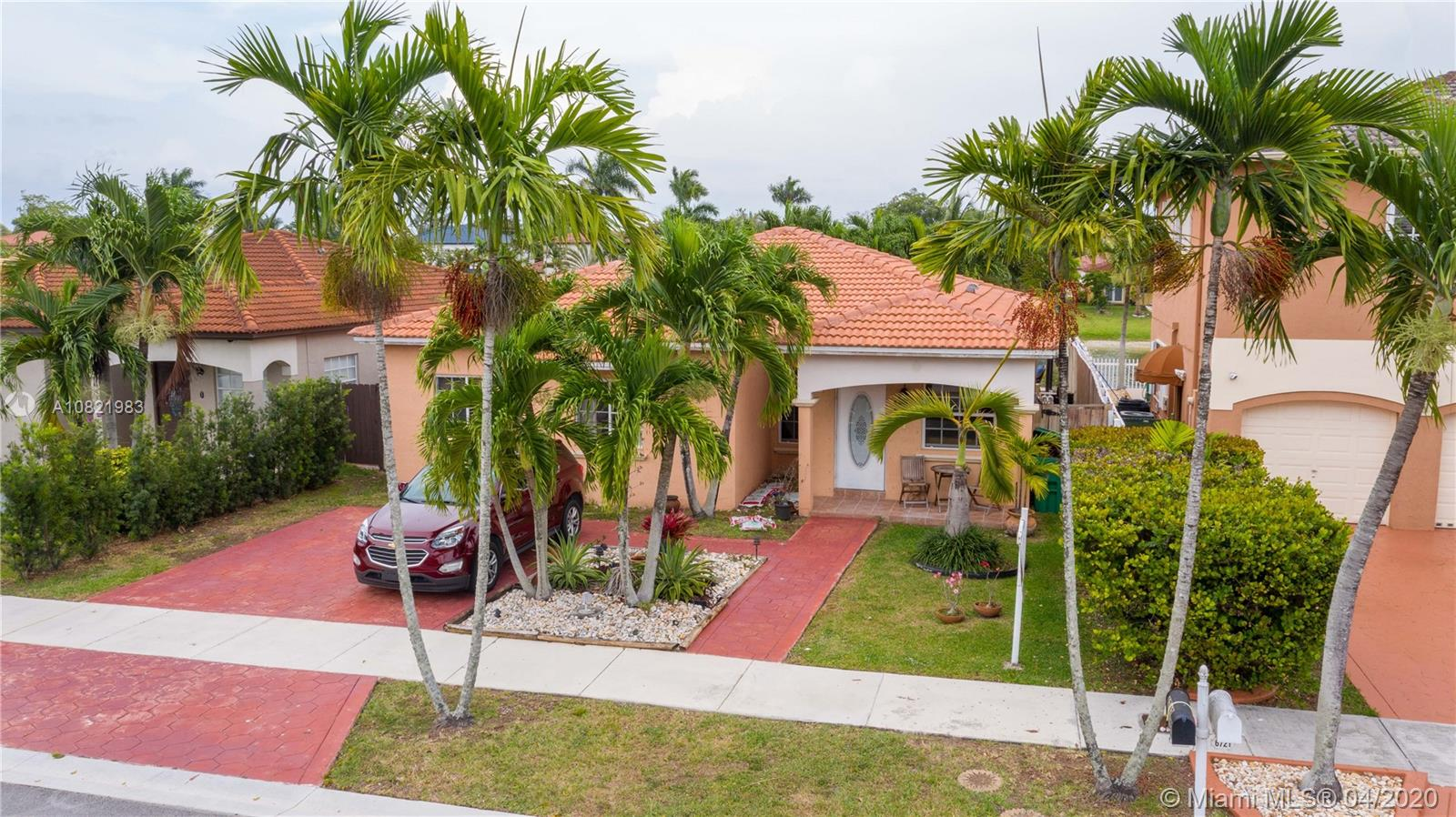 6703 SW 158th Ave, Miami, FL 33193