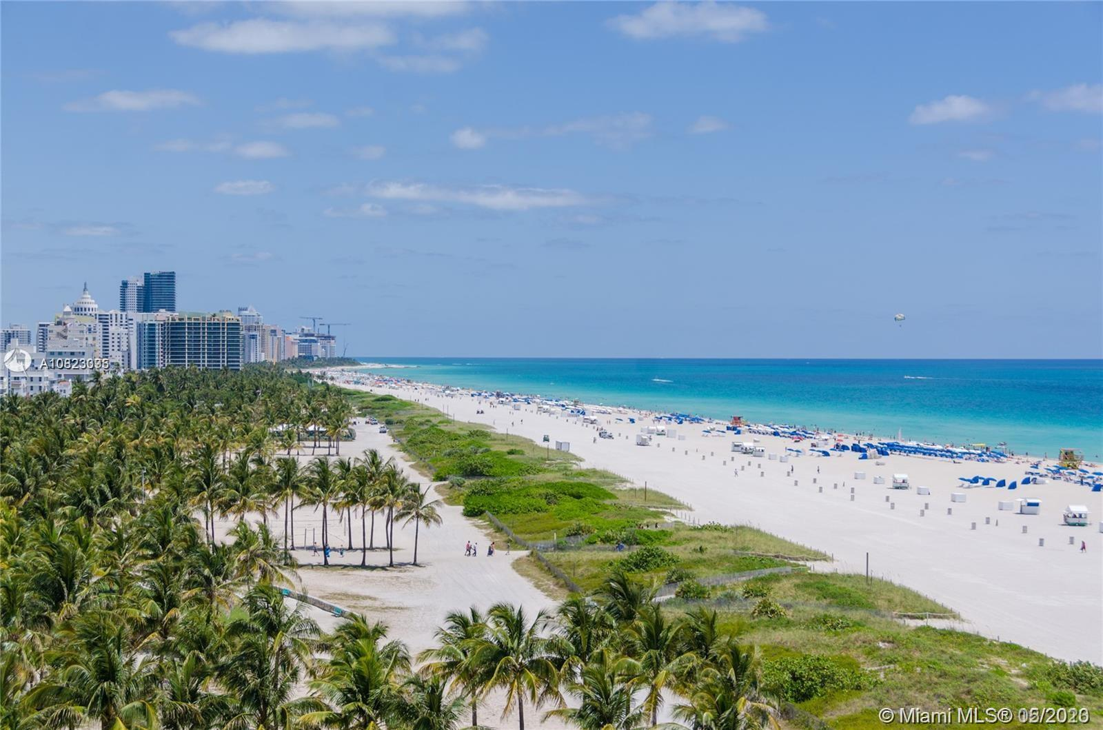 100  Collins Ave #217 For Sale A10823395, FL