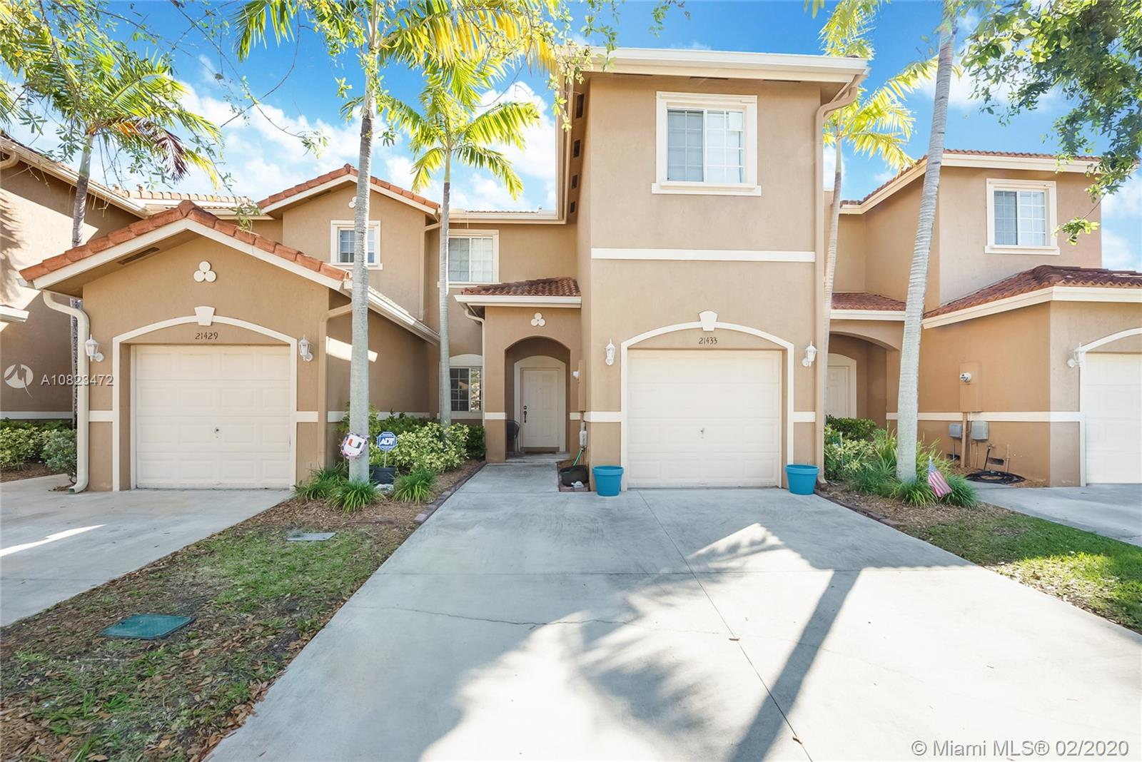 21433 SW 86th Pl #21433 For Sale A10823472, FL