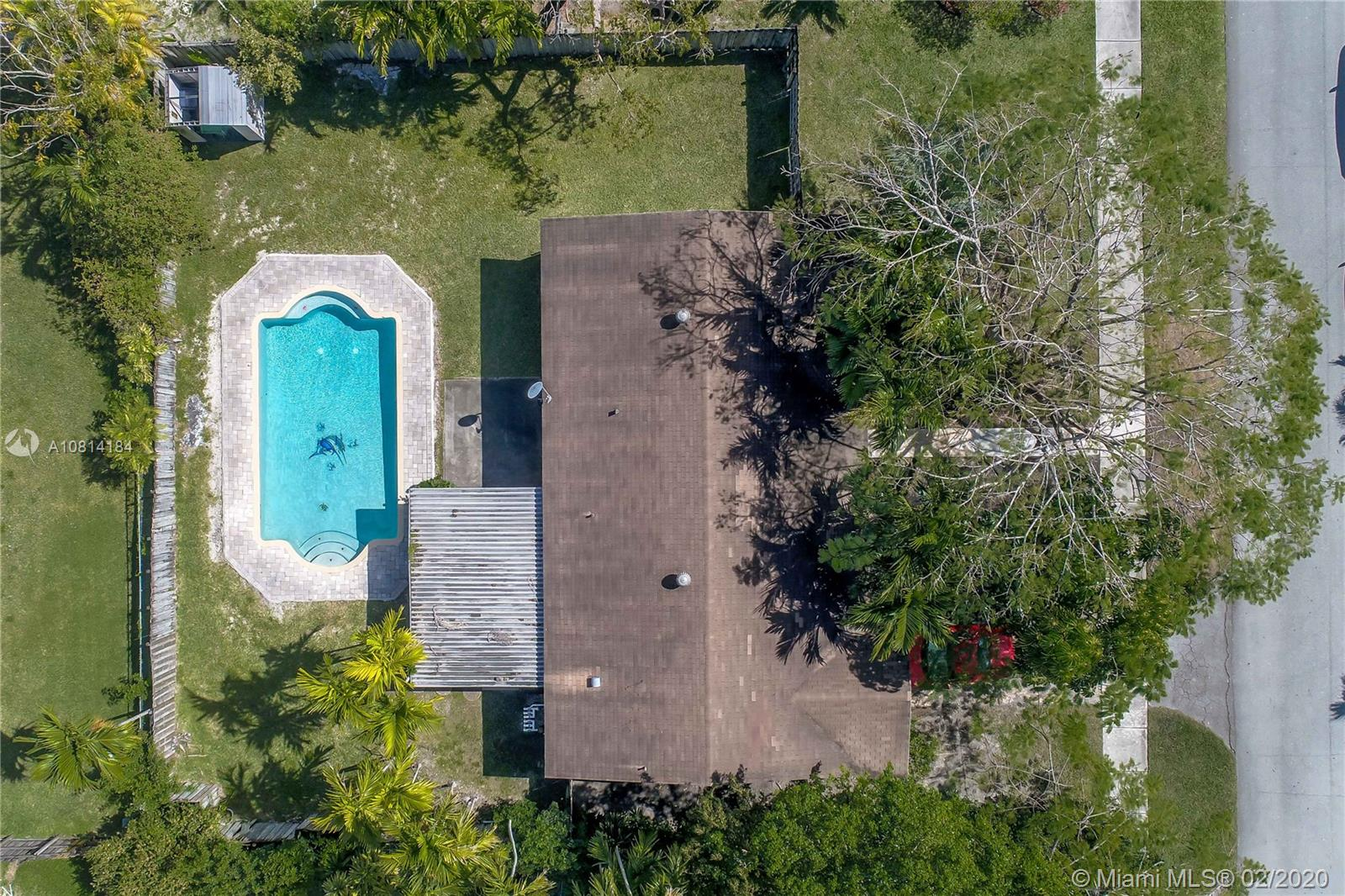9415 SW 78th St  For Sale A10814184, FL