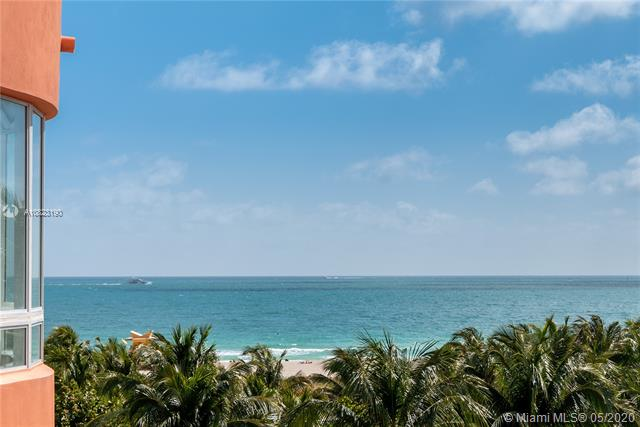 226  Ocean Dr #5A For Sale A10823190, FL