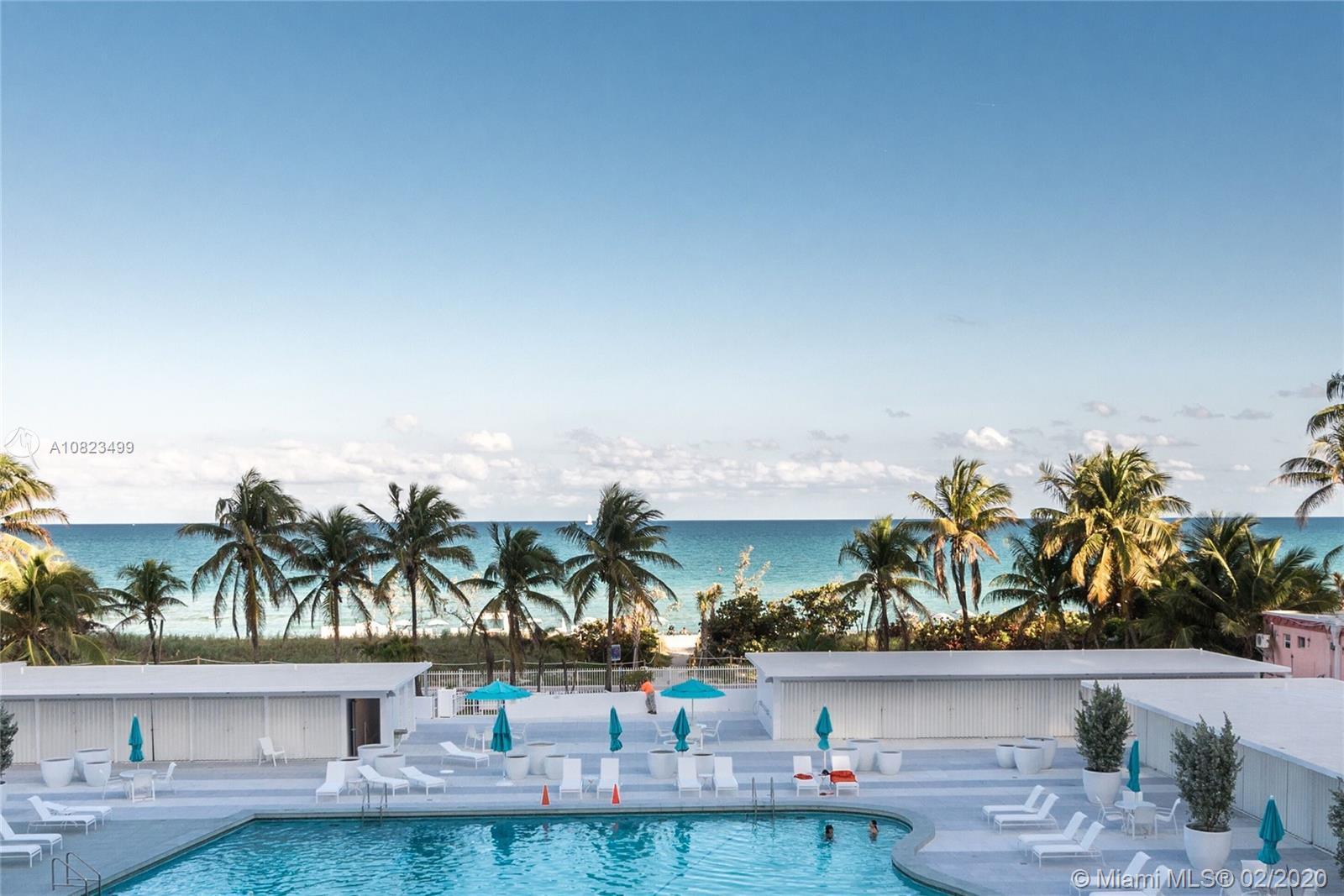 5255  Collins Ave #3D For Sale A10823499, FL