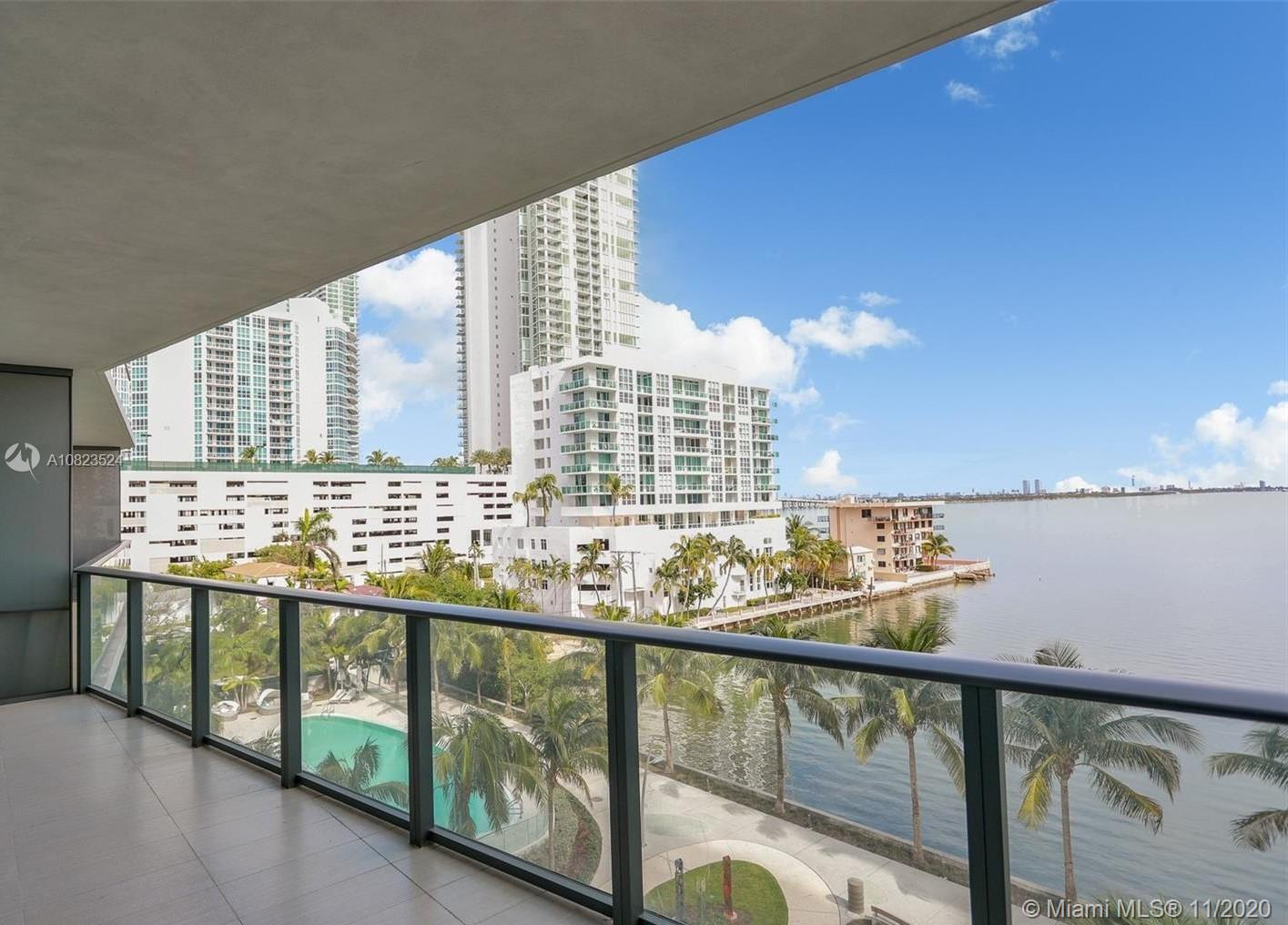 460 NE 28th St #507 For Sale A10823524, FL