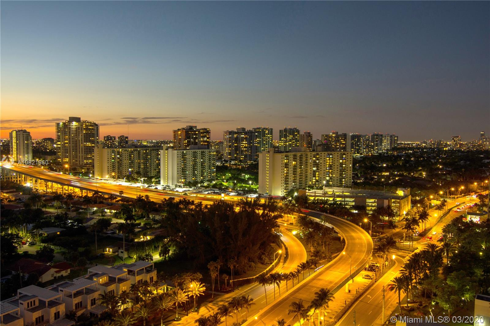 18975  Collins Ave #1705 For Sale A10821960, FL