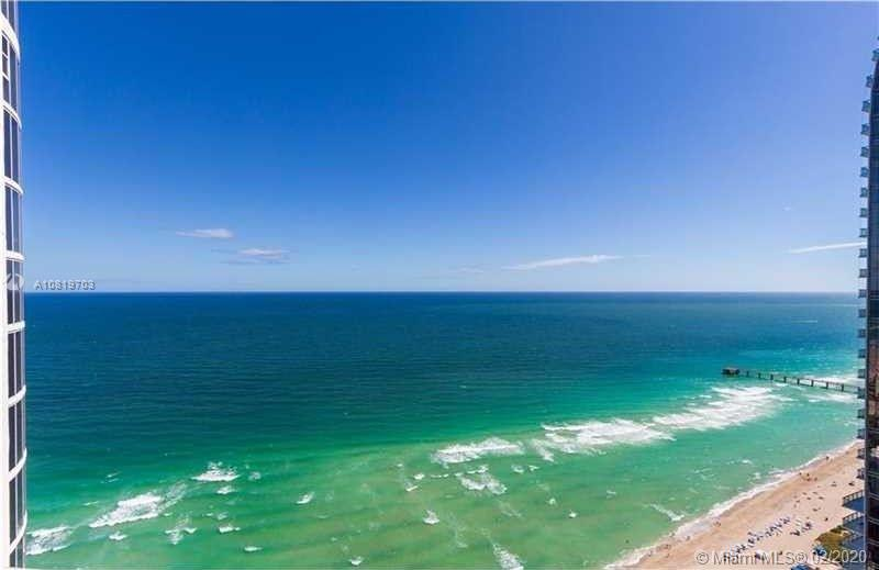 17201  Collins Ave #3804 For Sale A10819703, FL